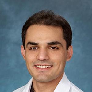 Dr. Sohail M. Khan, MD