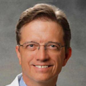 Dr. Charles G. Evans, MD