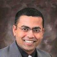 Dr. Vishal Bhagat, MD - Roanoke, VA - undefined