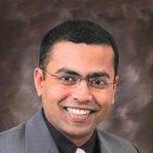 Dr. Vishal K. Bhagat, MD