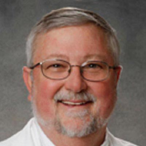 Dr. Stephen P. Crossland, MD