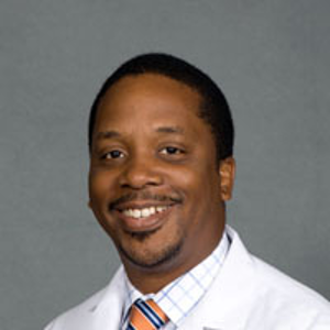 Dr. Nnaemeka E. Egwuatu, MD