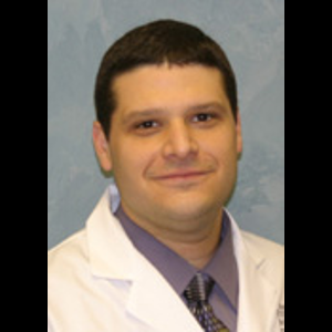 Dr. Anthony J. Oddo, DO