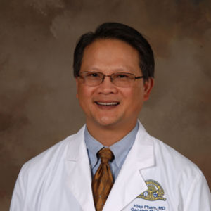Dr. Hiep T. Pham, MD