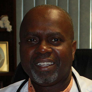 Dr. Clyde O. Green, MD