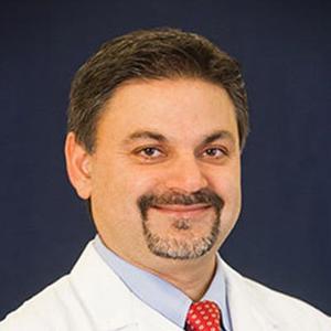 Dr. Vaqar Ali, MD