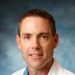 Dr. James C. Heron, MD
