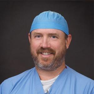 Dr. Michael F. Fuller, MD