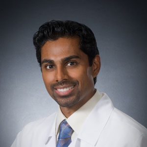 Dr. Andy J. Thanjan, MD