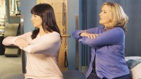 Ease Arthritis Back Pain