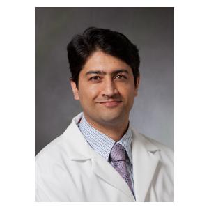 Dr. S Mubashir A. Shah, MD