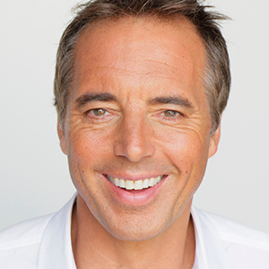 Dan Buettner - Minneapolis, MN - Health Education