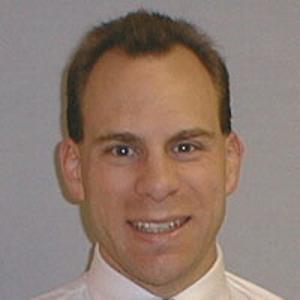 Dr. Geoffrey M. Saham, MD