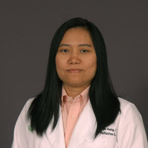 Dr. Aye P. Aung, MD