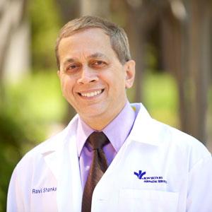 Dr. Ravi Shankar, MD