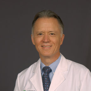 Dr. William D. Byars, MD