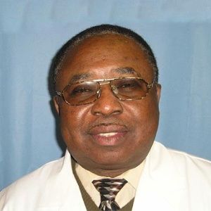 Dr. Clement C. Nwosu, MD
