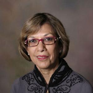 Dr. Shirin V. Nash, MD
