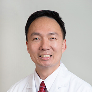 Dr. Harvey K. Chiu, MD