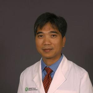Dr. David P. Guirao, MD