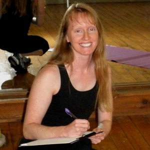 Laura Marthaler, NASM Elite Trainer