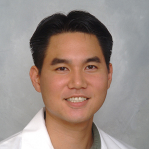 Dr. Barry M. Mizuo, MD