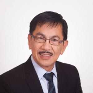 Dr. Alberto B. Vasquez, MD