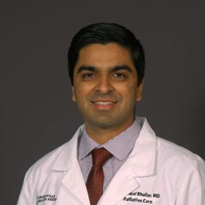 Dr. Parampal S. Bhullar, MD - Greenville, SC - Geriatric Medicine