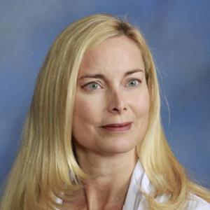 Dr. Allison H. Henderson, MD