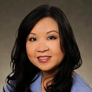 Dr. Tanya M. Oswald, MD