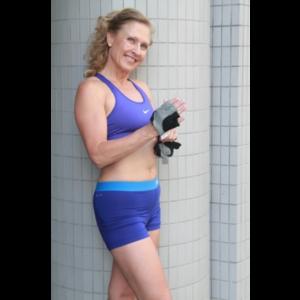 Cynthia Kubas, NASM Elite Trainer