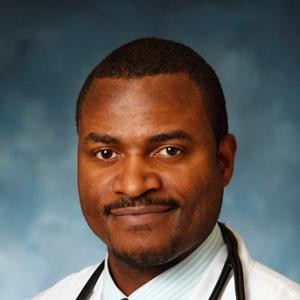 Dr. Inemesit E. Umoren, MD