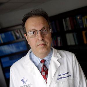 Dr. Ghulam H. Kashef, MD