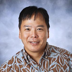 Dr. Todd K. Haruki, MD