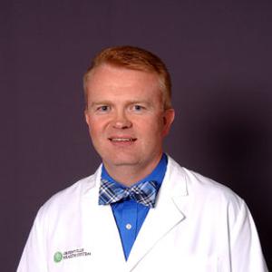 Grant L. Cluxton, FNP-C