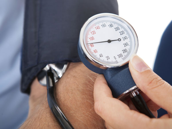 America's Top 10 Cities with the Highest Blood Pressure