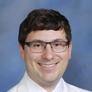 Dr. Aaron M. Vickers, DDS