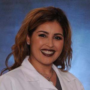 Dr. Marisel Medina, DPM