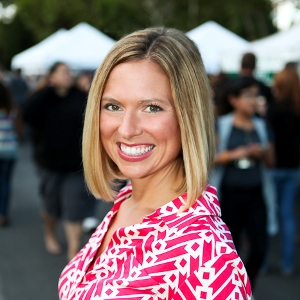 Rebecca Scritchfield - Washington, DC - Nutrition & Dietetics