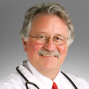 Dr. Michael M. Fiegen, MD