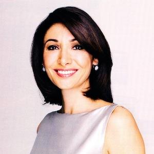 Dr. Haideh Hirmand, MD