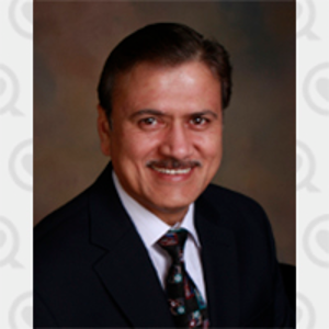 Dr. Jagdish A. Shah, MD