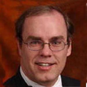 Dr. Richard P. Leggett, MD