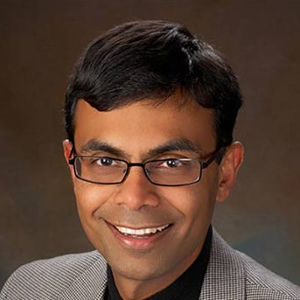 Dr. Nihal K. Shah, MD