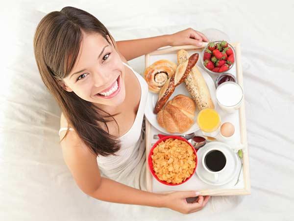 8 Easy Breakfasts Under 300 Calories