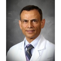 Dr. Gholam Zadeii, MD - Yucca Valley, CA - undefined