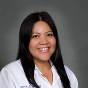 Dr. Minerva A. Galang, MD