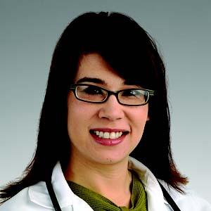 Dr. Elisa C. Williams, DO