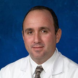 Dr. Antonio L. Ocana, MD