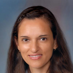 Dr. Dessislava V. Boneva, MD